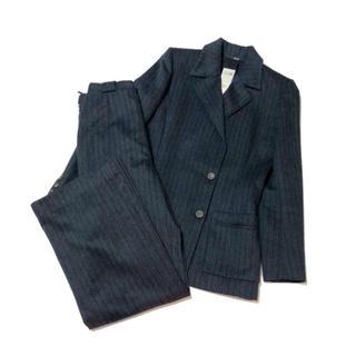 セリーヌ(celine)のceline セリーヌ アンゴラ カシミヤ スーツ テーラードジャケット(テーラードジャケット)