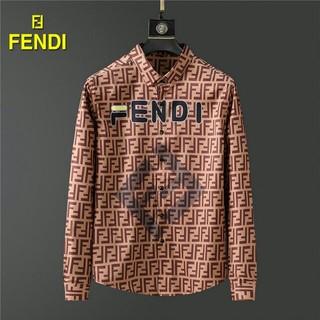 FENDI - フェンディ シャツ ロゴ