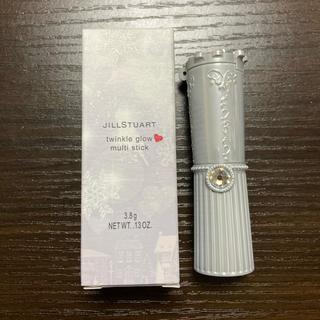JILLSTUART - 【新品】限定 トゥィンクルグロウ マルチスティック