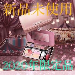 ジルスチュアート(JILLSTUART)の【新品未使用】JILL STUART×クリスマスコフレ2020!(コフレ/メイクアップセット)