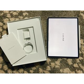 iPad - ipad pro 12.9インチ 第三世代 64GBとapple pencil