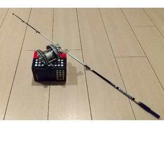 アリゾナショップ様専用トイマシーン  02 とマシンガンショット2点セット売り(釣り糸/ライン)