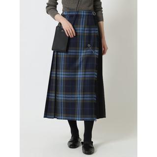IENA - 【O'neil of Dublin】コンビネーションクラシックキルトスカート