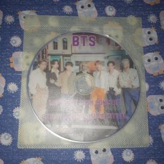 ボウダンショウネンダン(防弾少年団(BTS))のBTS💜Dynamite DVD(K-POP/アジア)