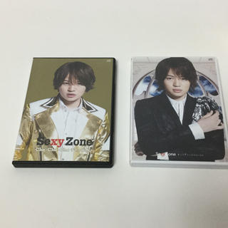セクシー ゾーン(Sexy Zone)のSexy Zone cha-cha-chaチャンピオン 菊池風磨 F盤 セット(ポップス/ロック(邦楽))