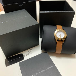 MARC BY MARC JACOBS 腕時計