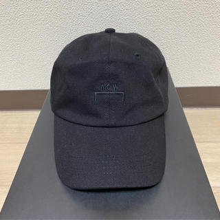 オフホワイト(OFF-WHITE)の【A-COLD-WALL*】cap(キャップ)