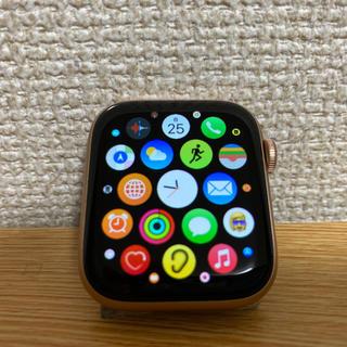 Apple Watch - Apple Watch series5 44mm GPS+セルラー