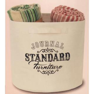 JOURNAL STANDARD - GLOW 11月号 付録 ジャーナルスタンダード バケツ型収納バッグ