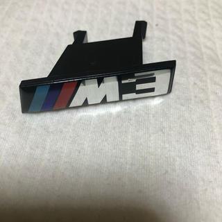BMW - BMW キドニーM3 フロントエンブレム