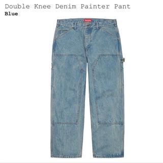 Supreme - シュプリーム Double Knee Denim Painter 30インチ
