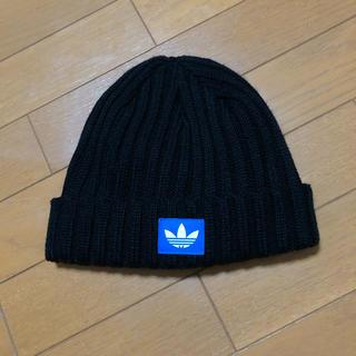 adidas - アディダス オリジナルス ニット帽
