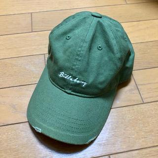 ビラボン(billabong)のビラボン キャップ 帽子(キャップ)