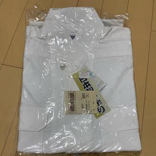 寅壱 - 備前屋立襟シャツ鳶服