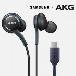 ギャラクシー(Galaxy)のGalaxy純正イヤホン 高音質 Type C AKG EO-IG955(アンプ)