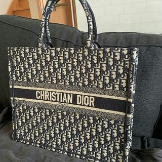 Christian Dior - クリスチャンディオール ブックトート
