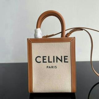 セリーヌ(celine)のCELINE ショルダーバッグ/トートバッグ(トートバッグ)
