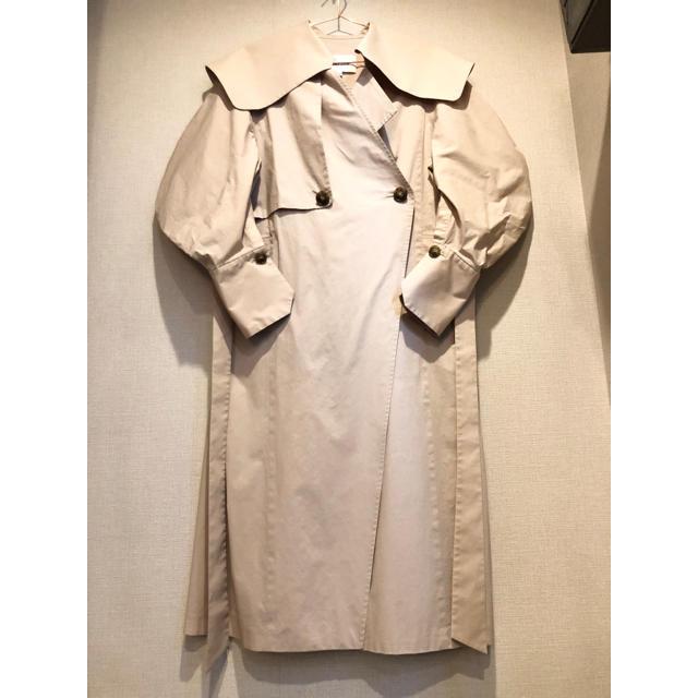 ENFOLD(エンフォルド)のENFOLD トレンチコート レディースのジャケット/アウター(トレンチコート)の商品写真