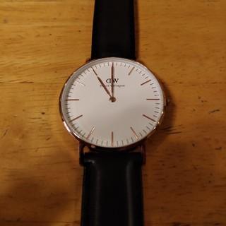 ダニエルウェリントン(Daniel Wellington)のDaniel Wellington 腕時計 (腕時計(アナログ))