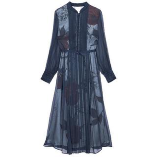 Ameri VINTAGE - 今季 Ameri vintage ELLA VEIL DRESS