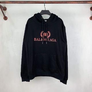 Balenciaga - 新品!男女兼用 Balenciaga パーカー