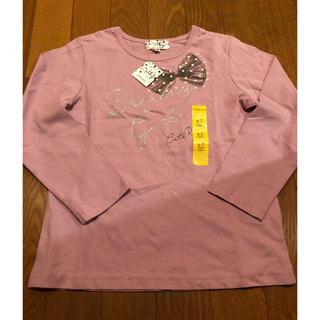 マザウェイズ(motherways)のmotherways Tシャツ 新品(Tシャツ/カットソー)