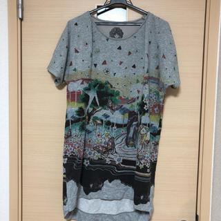 ScoLar - スカラー Tシャツ