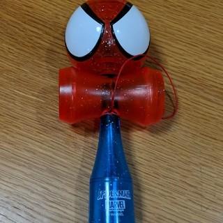 ユニバーサルスタジオジャパン(USJ)のスパイダーマン けん玉(その他)