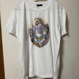 マーキーズ(MARKEY'S)のMARKEY'S/タグ付き新品鬼太郎ptTシャツ/マーキーズ(Tシャツ(半袖/袖なし))