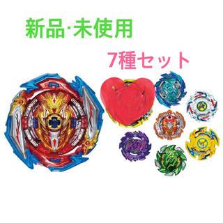 Takara Tomy - ベイブレード ランダムブースター22  インフィニットアキレス 等