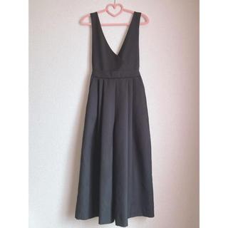 GRL - GRL 2wayワイドパンツオールインワン 美品 カジュアル 韓国ファッション