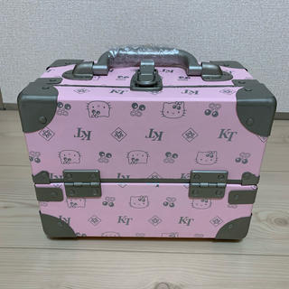 ハローキティ - ハローキティー 化粧箱