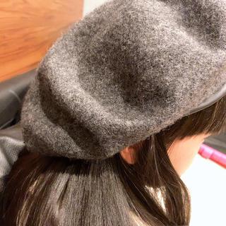 フリークスストア(FREAK'S STORE)のフリークストア ベレー(ハンチング/ベレー帽)