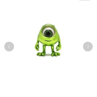 ジャムホームメイドアンドレディメイド(JAM HOME MADE & ready made)のDisney/Pixar モンスターズインク・マイクのピアス(ピアス)