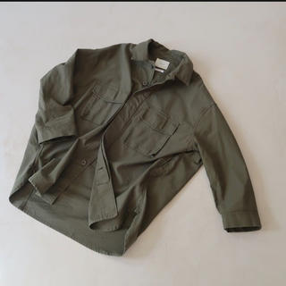 BEAUTY&YOUTH UNITED ARROWS - argue  ミリタリー VINTAGE MILITARY JACKET