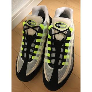ナイキ(NIKE)の値下げ DENHAM Nike Air Max 95 DNHM 28.5(スニーカー)