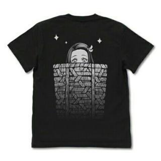 鬼滅の刃 籠の中の禰豆子 Tシャツ M