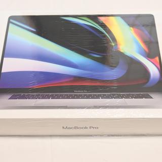 Apple - MacBook Pro 16インチ MVVK2J/A Core i9