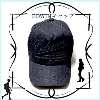 EDWIN - ☆ EDWIN ( エドウィン ) キャップ