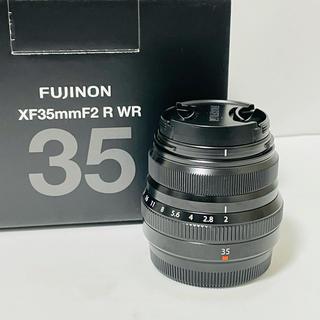 富士フイルム - 【富士フイルムFujifilm】XF35mm F2.0 R WR Xマウント