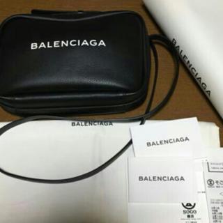 Balenciaga - 美品★正規品★ バレンシアガ BALENCIAGA エブリデイ カメラバッグ