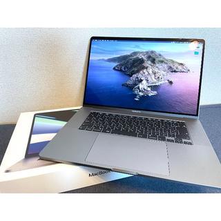 Apple - Apple MacBook Pro 16inch 2019 準 アルティメット