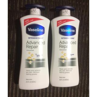 ヴァセリン(Vaseline)のVaseline.ボディローション 600ml 2本セット(ボディローション/ミルク)