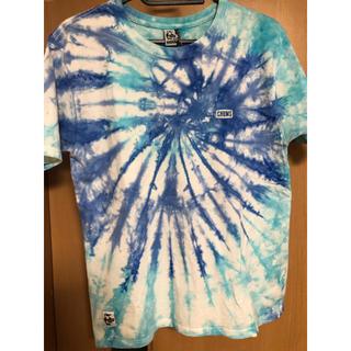 チャムス(CHUMS)のCHUMS タイダイTシャツ(Tシャツ/カットソー(半袖/袖なし))