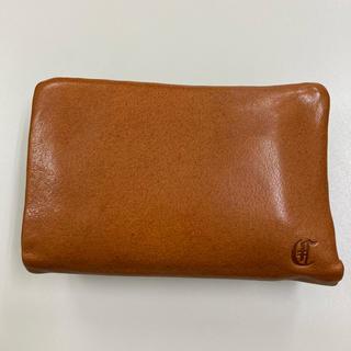 クレドラン(CLEDRAN)のクレドラン 二つ折り財布 フィニ(財布)