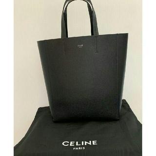 celine - セリーヌ CELINE スモールカバ ブラック
