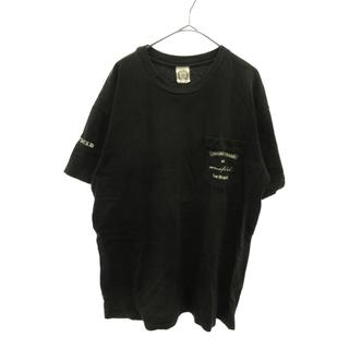 Chrome Hearts - CHROME HEARTS クロムハーツ 半袖Tシャツ