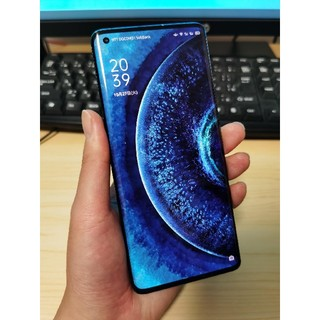 ANDROID - OPPO Find X2 5G 8GB/256GB CN版