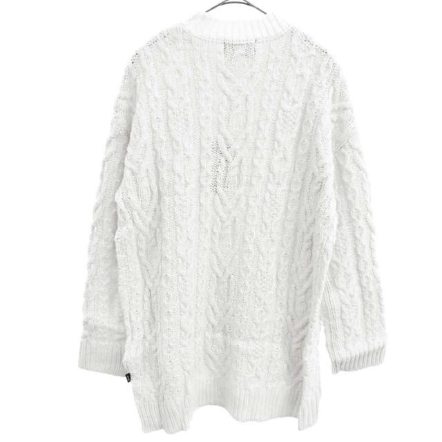 glamb(グラム)のglamb グラム 長袖セーター メンズのトップス(ニット/セーター)の商品写真