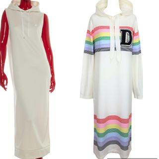 DOUBLE STANDARD CLOTHING - ダブルスタンダードクロージング ワンピース2点セットお買い得❗️